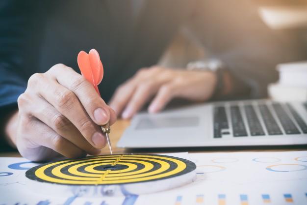 business strategy success target goals 1421 33