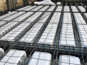 محاسبات سر انگشتی در سازه  سقف عرشه فولادی