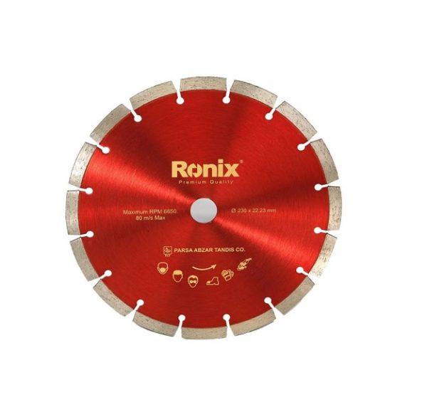 صفحه گرانیت بُر رونیکس مدل RH – 3501