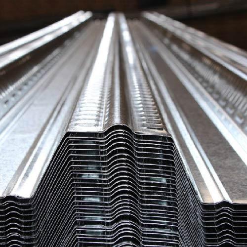 ورق عرشه فولادی 1.25 تاراز