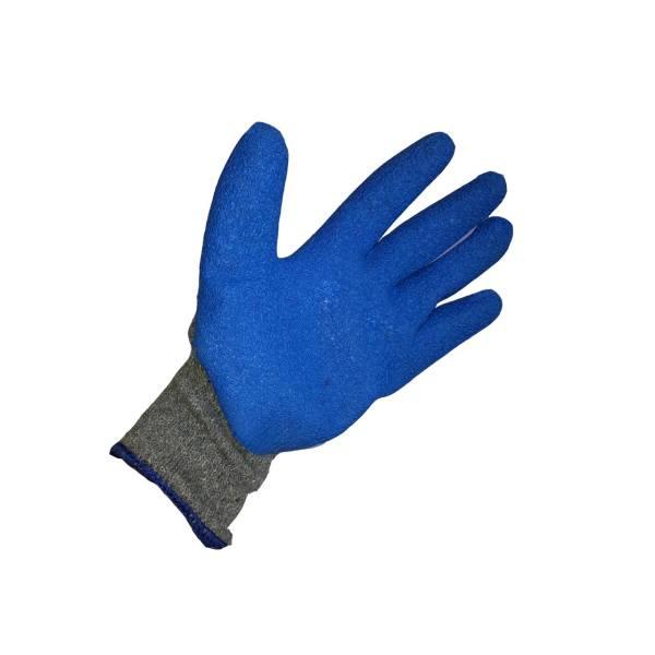 دستکش ایمنی ضد برش مدل AB Safety - بسته 12 جفتی