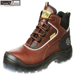 کفش ایمنی جاگر مدل GOSE