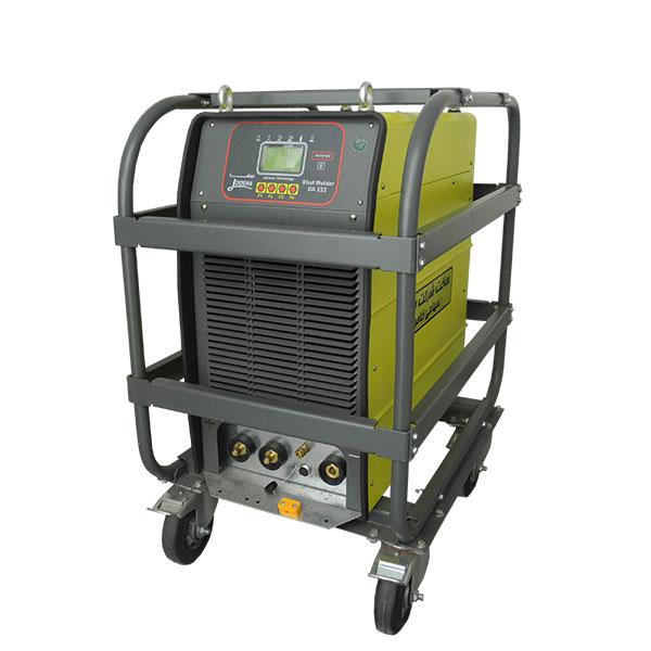 دستگاه جوش گل میخ (Stud Welder) مدل DA222