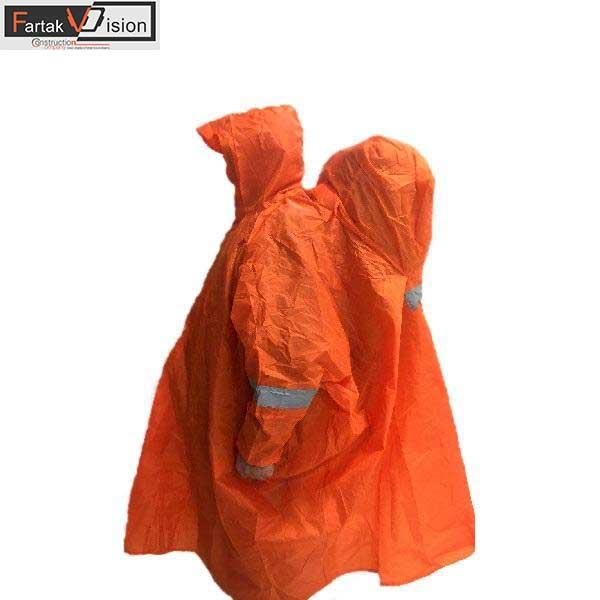 لباس بارانی